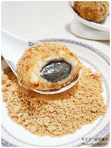 Hongkong Style Glutinous Rice Balls  (5)