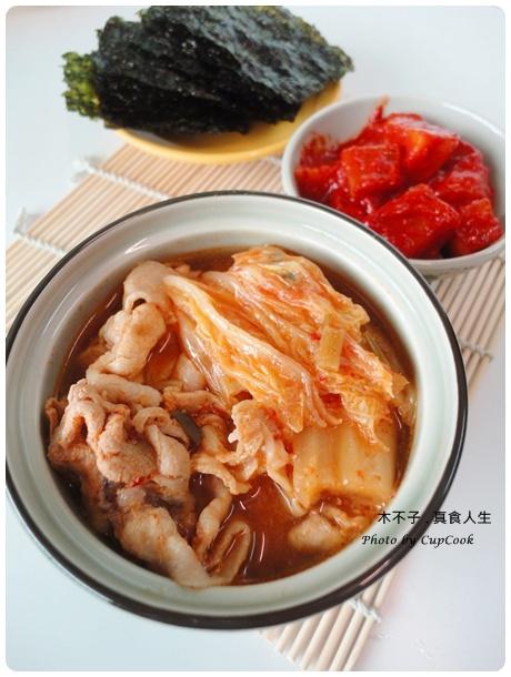 2 Tues韓式泡菜