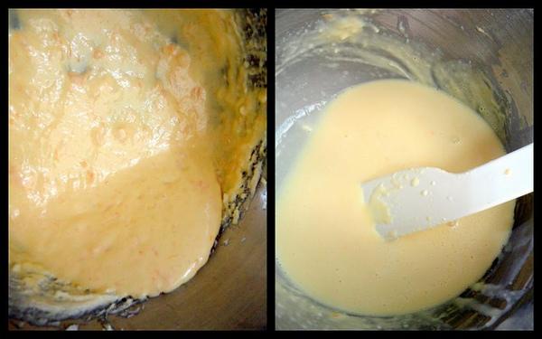 母親節蛋糕製作