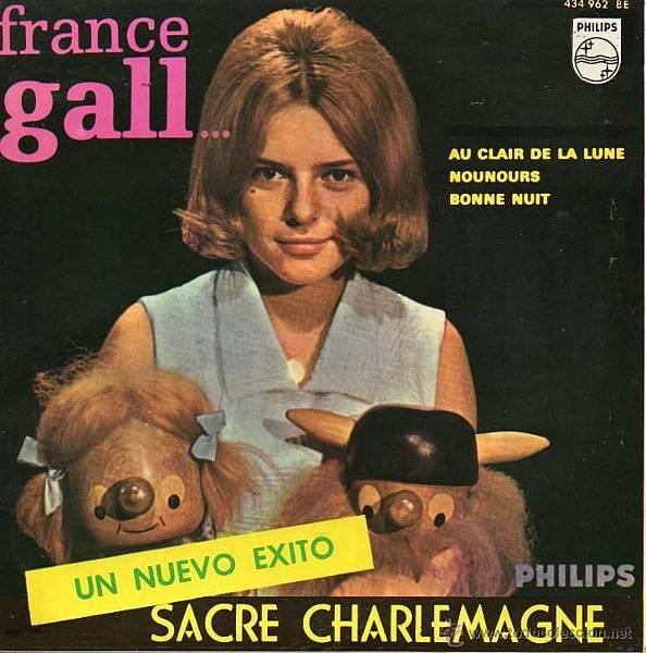FRANCE-GALL-EP-SACRE-CHARLEMAGNE-3-AO-20140218180536