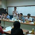 97學年度課程所新生座談會2.JPG