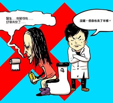 no減肥藥