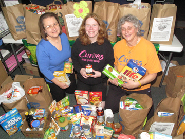 Food Drive Worldwide