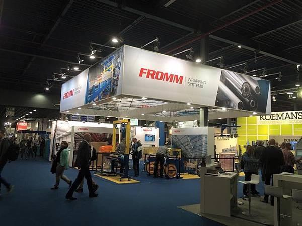 FROMM富朗包裝參加荷蘭的Utrecht-01.jpg.jpg