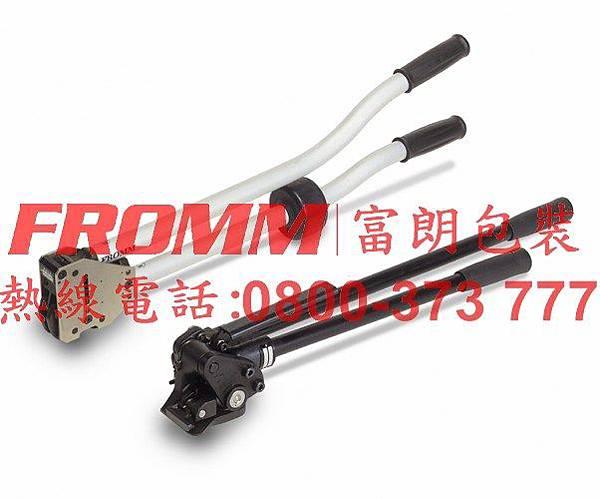 鋼帶手動打包機A402+A412