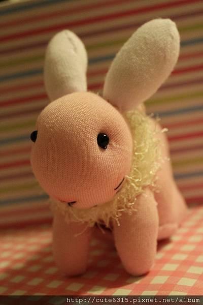 粉紅妹妹兔.JPG
