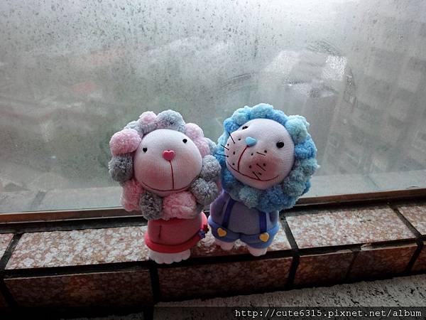雨天,我門在一起.JPG