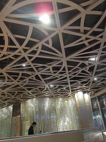 蘇州圓融廣場‧蘇浙匯餐廳