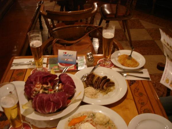 就是這桌大餐
