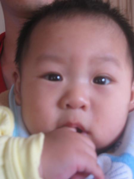 愛笑的yuyu