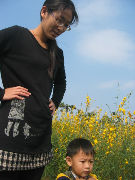 yuyu跟愛演戲的佳子
