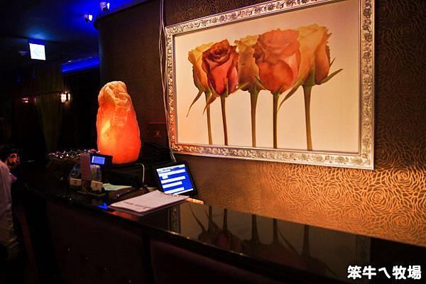 玫瑰海法式養生鐵板燒-2