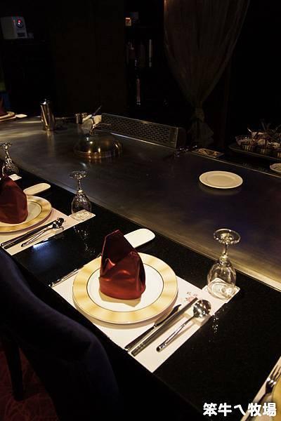 玫瑰海法式養生鐵板燒-3