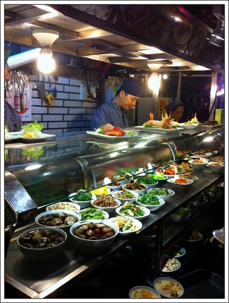 小巷亭日式料理