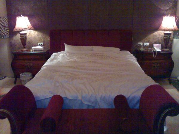 鹿港之汽車旅館