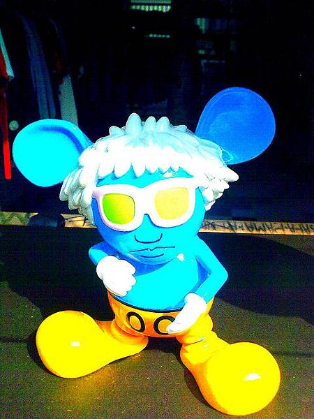 AndyMouse