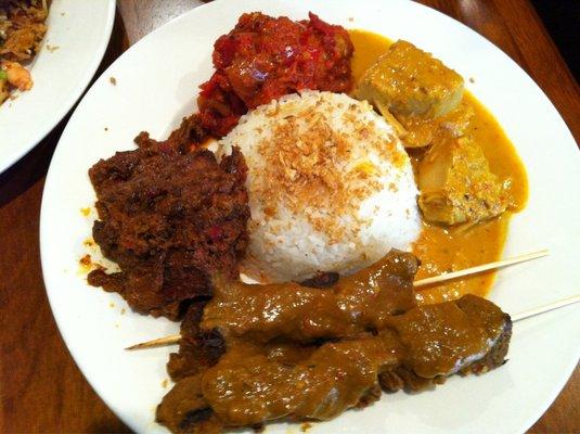 Indo Cafe