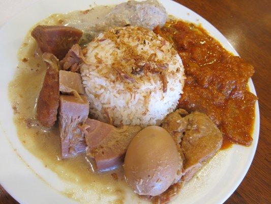 Yogyakarta Gudeg