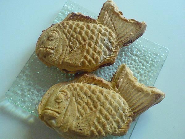 fishyaki