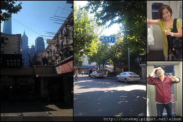 20111009上海一日遊9