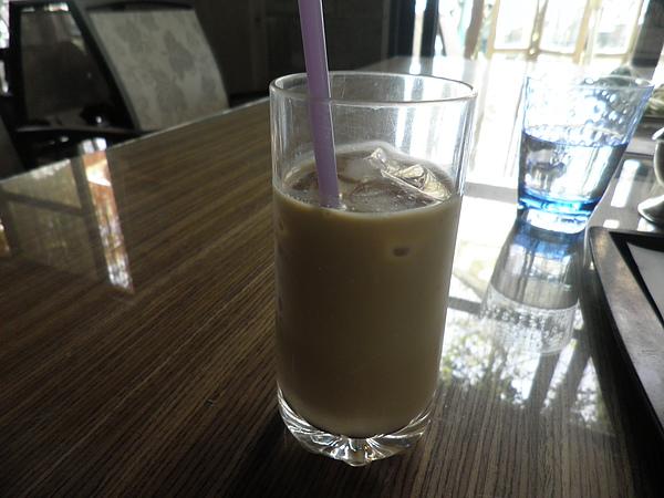 附餐冰咖啡