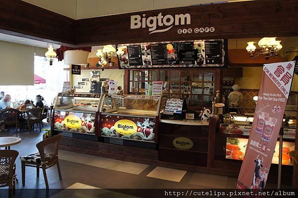 Bigtom德安店