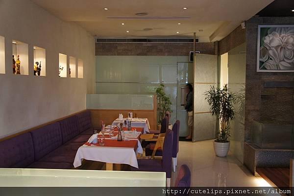 一樓用餐環境
