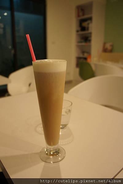 冰伯爵鮮奶茶