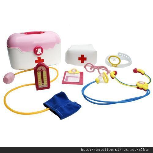 醫護組配件