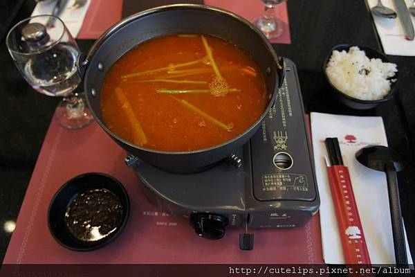 養生番茄鍋
