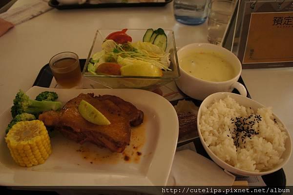 紐奧良雞排輕食餐