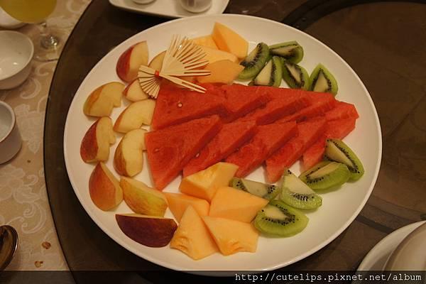 應時鮮水果
