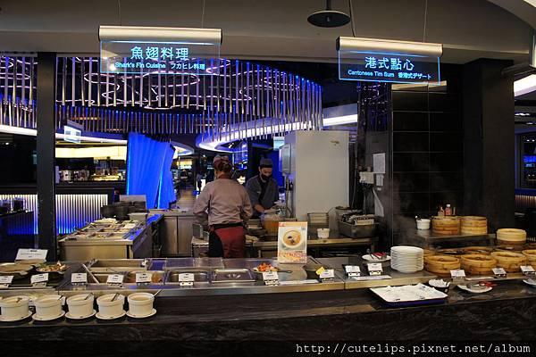 魚翅料理&港式點心