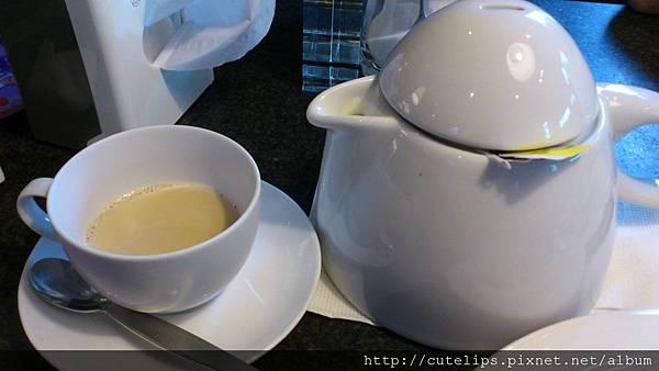 伯爵奶茶2011/11/26
