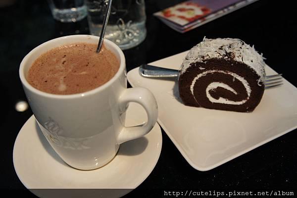 義式可可&歐風巧克