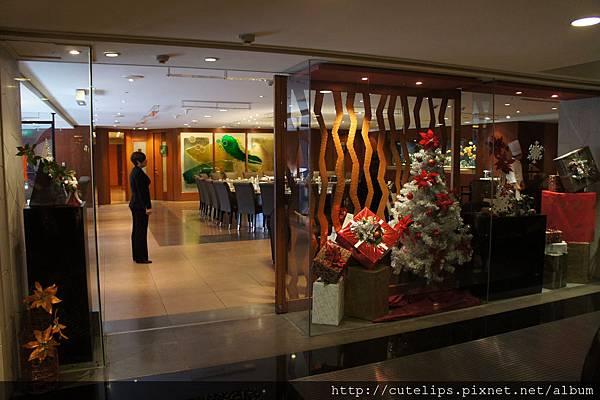 二樓亞洲食錦鐵板燒