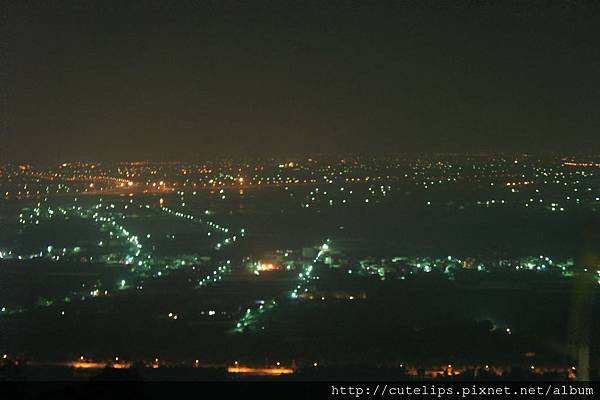 夜景2011/12/31