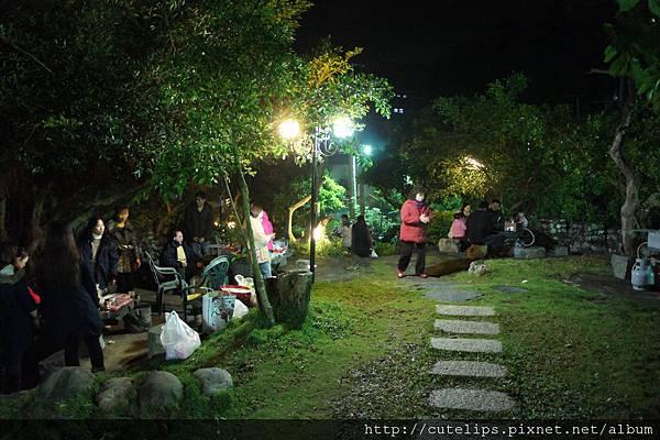 竹村泡茶環境2011/12/31