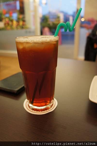 冰伯爵紅茶