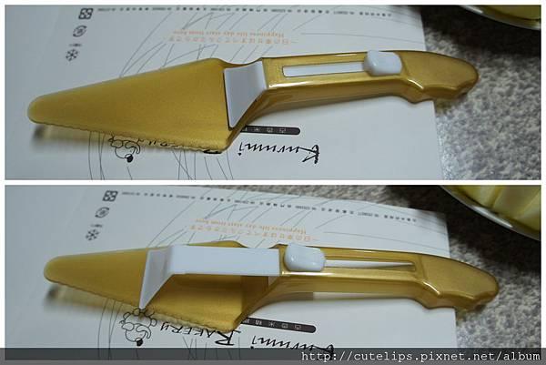 新式蛋糕刀2012/1/24