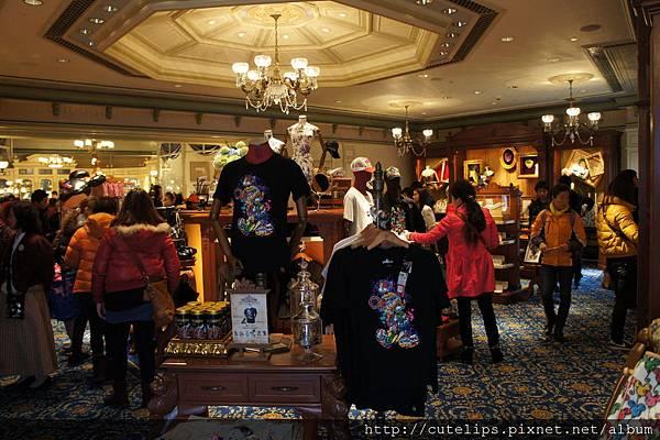 廣場時尚店