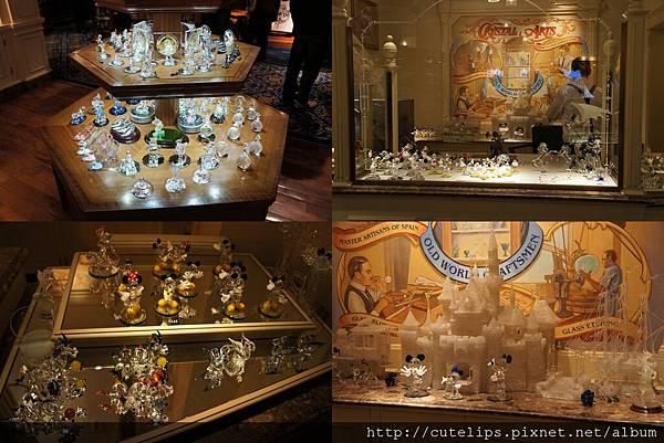 水晶藝術廊