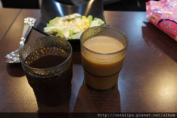 伯爵紅茶&奶茶