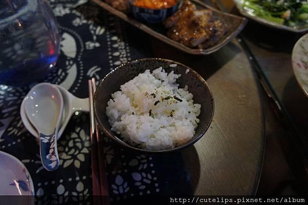 有機米飯(可續碗)