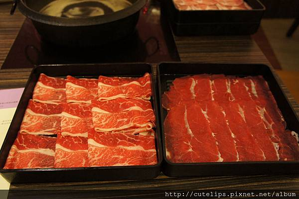 美國安格斯無骨牛小排&紐西蘭低脂牛肉