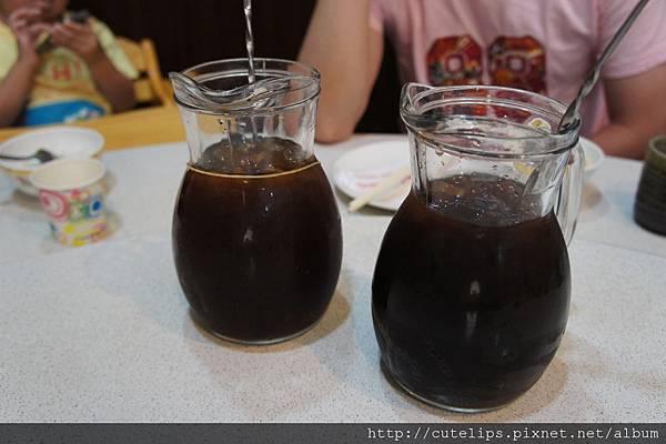 烏梅汁&冬瓜茶