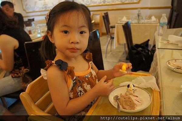 小希的生日蛋糕