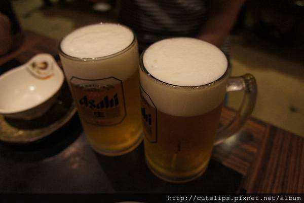 Asahi生啤酒101/8/4