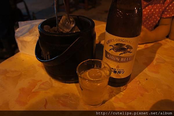 一番搾啤酒