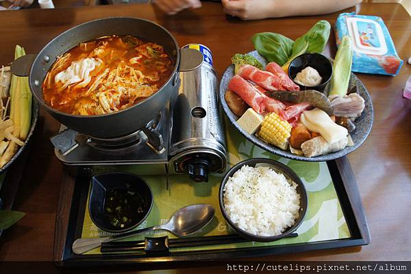 泰式香茅酸辣鍋